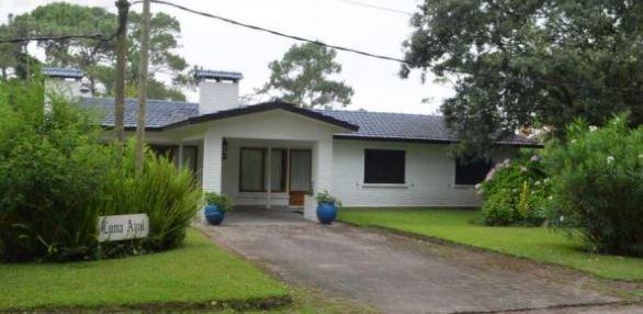 casa en venta de 3 dormitorios en san rafael