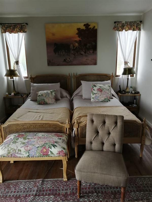 casa en venta de 3 dormitorios en talca