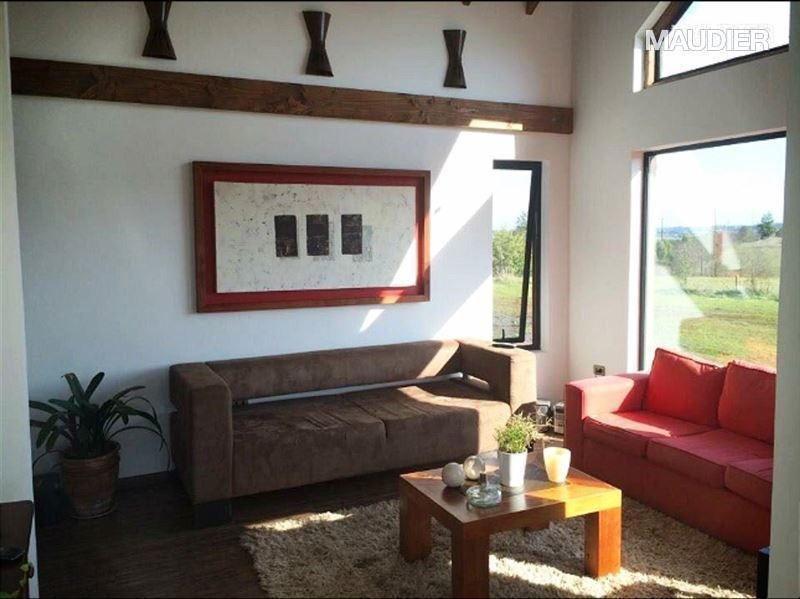 casa en venta de 3 dormitorios en temuco