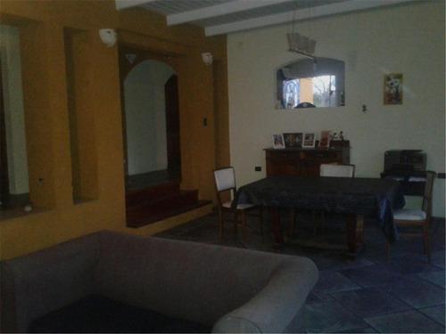 casa en venta de 3 dormitorios en villa allende