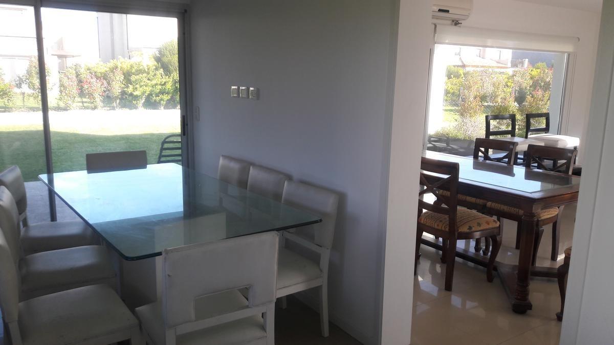 casa en venta de 3 dormitorios - los alisos , nordelta