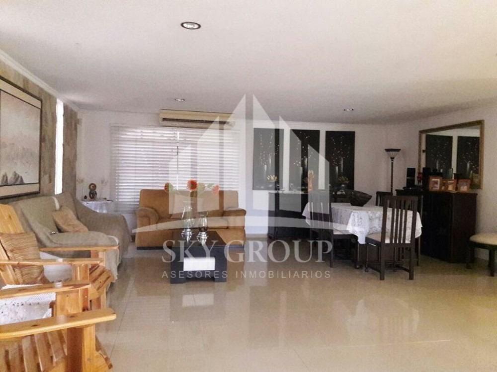 casa en venta de 3 niveles en altos de guataparo mac-lm