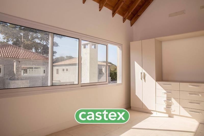 casa en venta  de 4 ambientes a estrenar en pilar