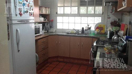 casa en venta de 4 ambientes ubicado en pilar