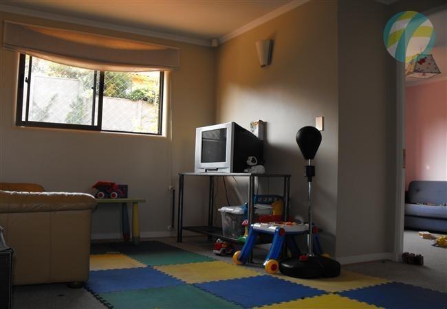 casa en venta de 4 dorm. en lo barnechea