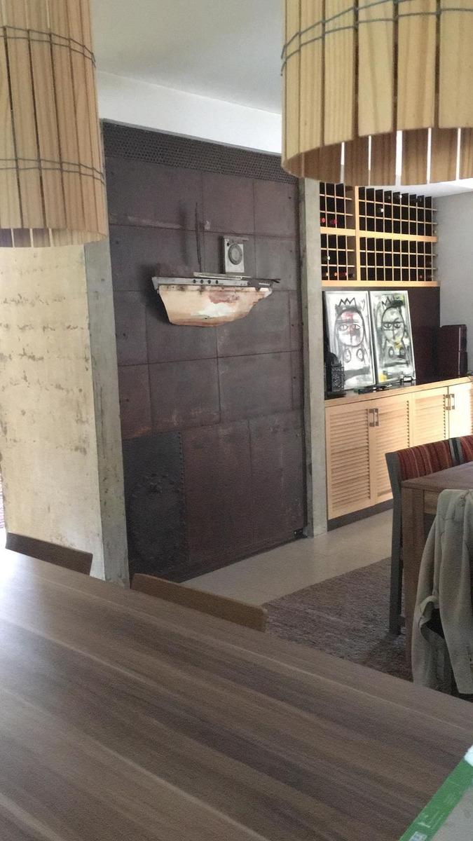 casa en venta de 4 dormitorios en la arbolada