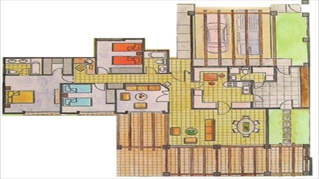 casa en venta de 4 dormitorios en la serena