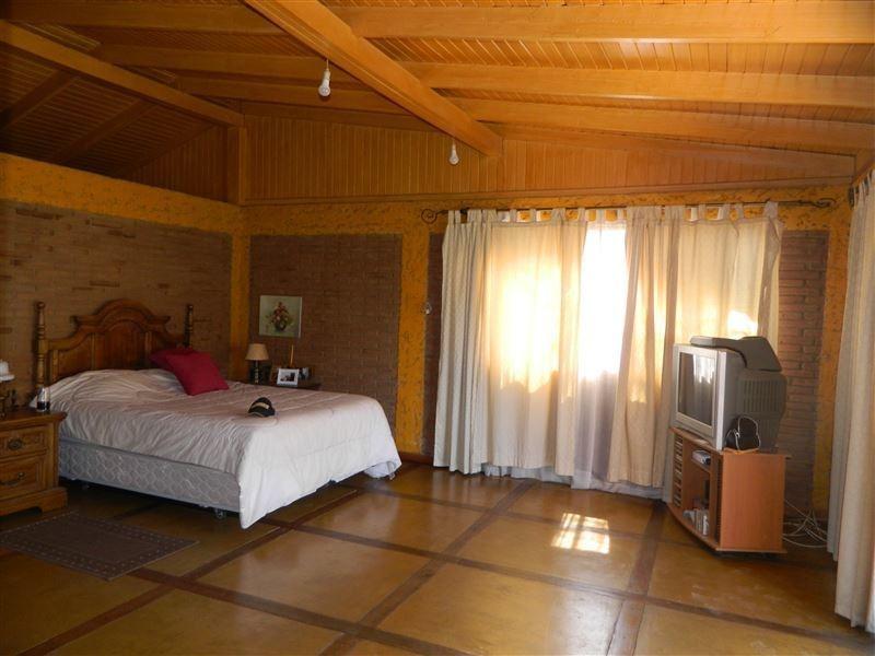 casa en venta de 4 dormitorios en lo barnechea