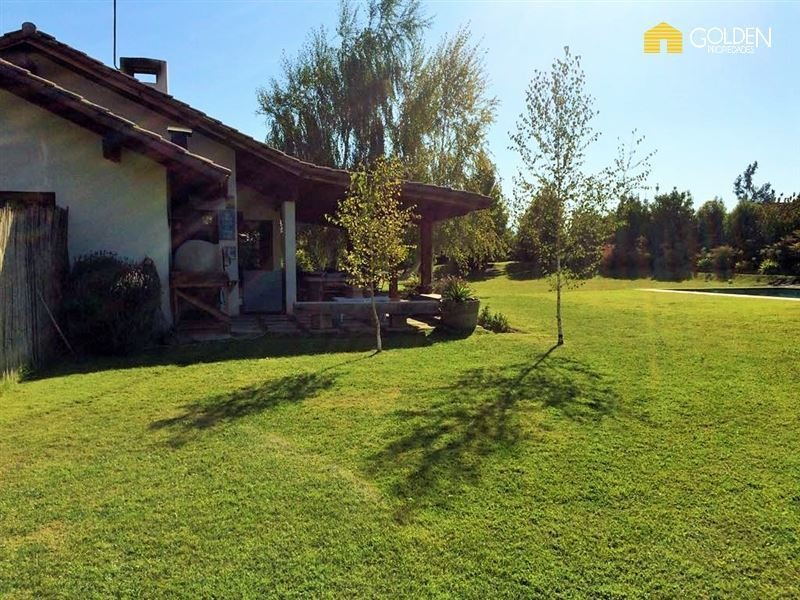 casa en venta de 4 dormitorios en rancagua