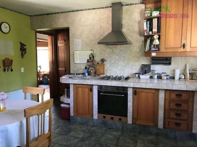 casa en venta de 4 dormitorios en talagante