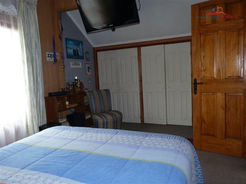 casa en venta de 4 dormitorios en valdivia