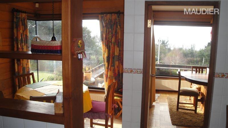 casa en venta de 4 dormitorios en villarrica