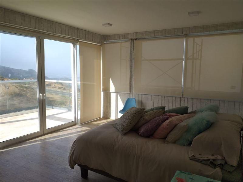 casa en venta de 4 dormitorios en zapallar