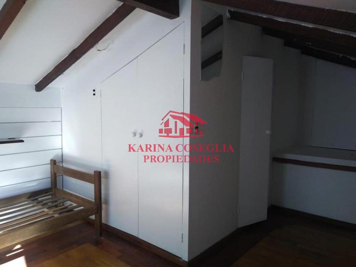 casa en venta de 5 ambientes . los polvorines