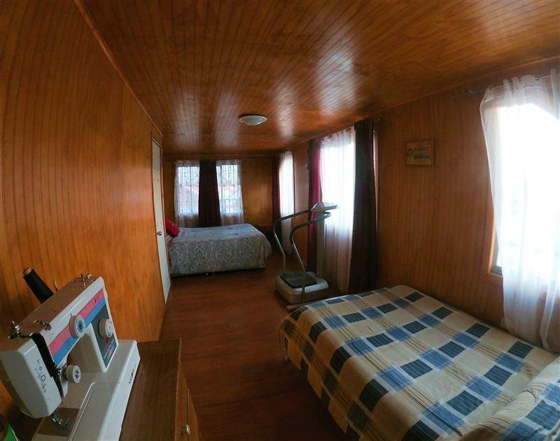 casa en venta de 5 dorm. en chillán