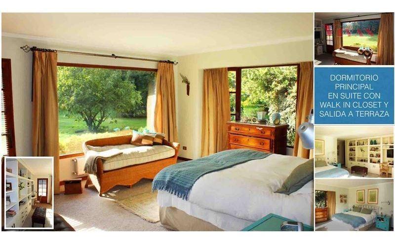 casa en venta de 5 dormitorios en colina