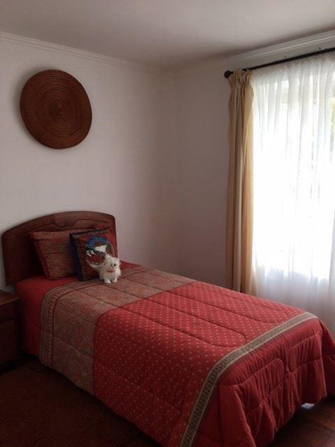casa en venta de 5 dormitorios en concón