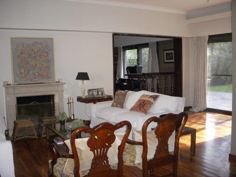 casa en venta de 5 dormitorios en lomas de san isidro