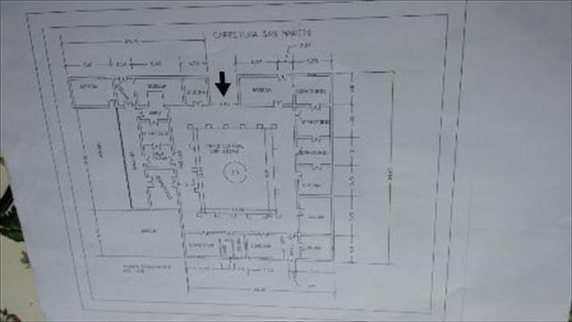 casa en venta de 5 dormitorios en los andes