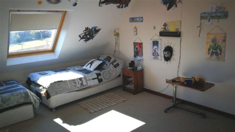 casa en venta de 5 dormitorios en peñalolén