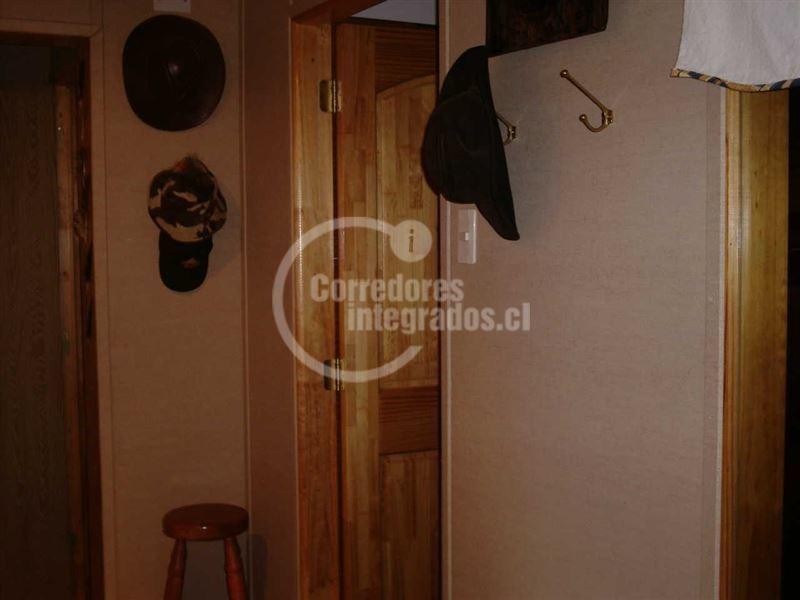 casa en venta de 5 dormitorios en pucón