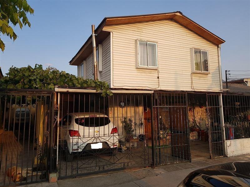 casa en venta de 5 dormitorios en puente alto