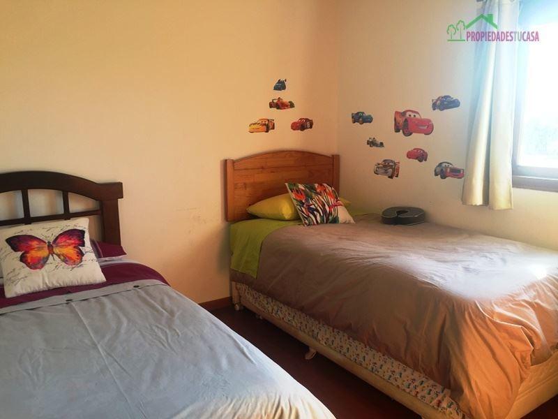 casa en venta de 5 dormitorios en talagante