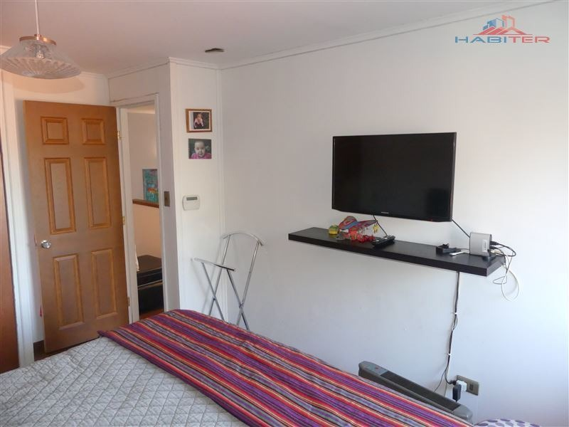 casa en venta de 5 dormitorios en temuco