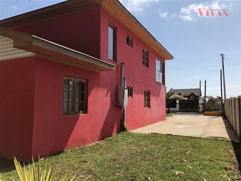 casa en venta de 6 dormitorios en algarrobo
