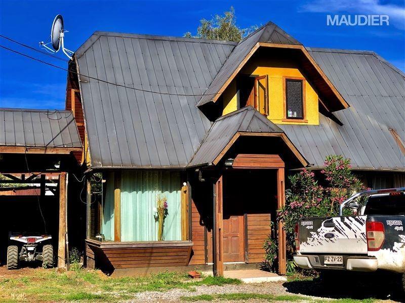 casa en venta de 6 dormitorios en gorbea