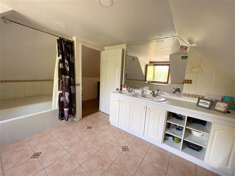 casa en venta de 6 dormitorios en lo barnechea