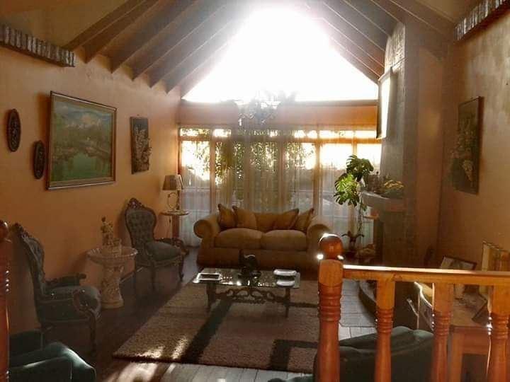 casa en venta de 6 dormitorios en rengo