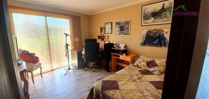 casa en venta de 6 dormitorios en talagante