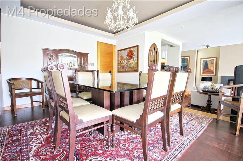 casa en venta de 7 dormitorios en colina