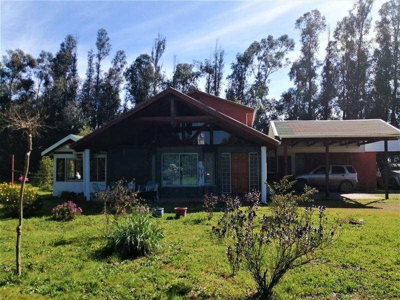 casa en venta de 8 dormitorios en chillán