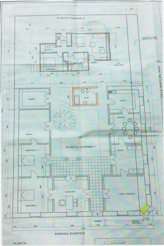 casa en venta de 8 dormitorios en recoleta