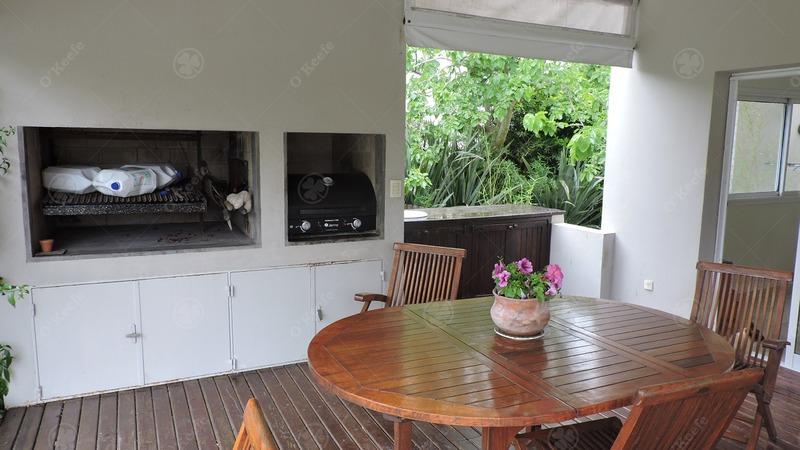 casa en venta de cuatro ambientes