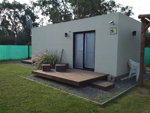casa en venta de de 1 dormitorio en balneario buenos aires