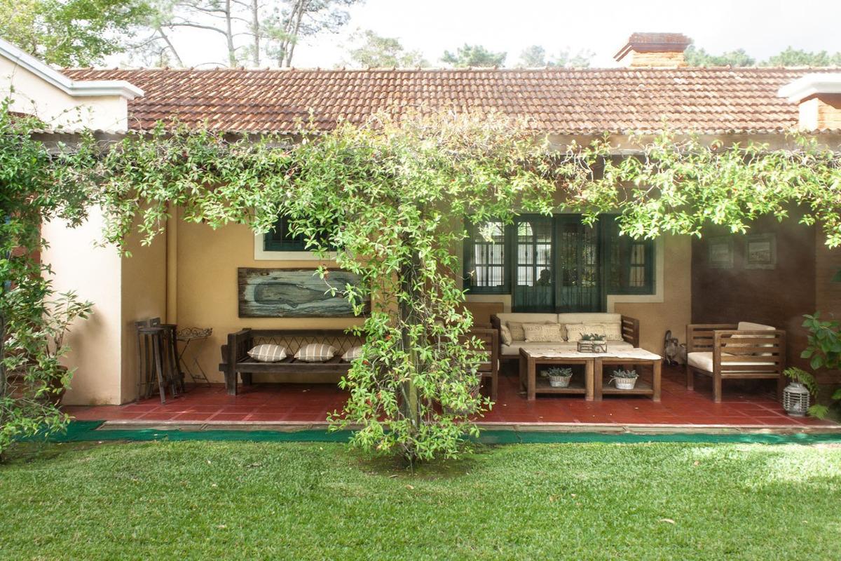 casa en venta de de 3 dormitorios en rincón del indio