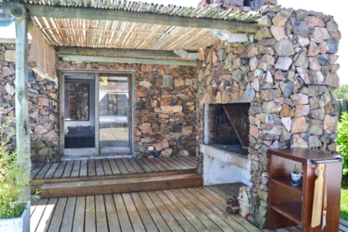 casa en venta de de 4 dormitorios en punta piedras