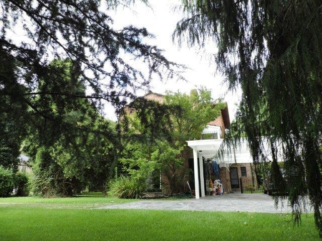 casa en venta de estilo clásico el carmen club de campo el carmen