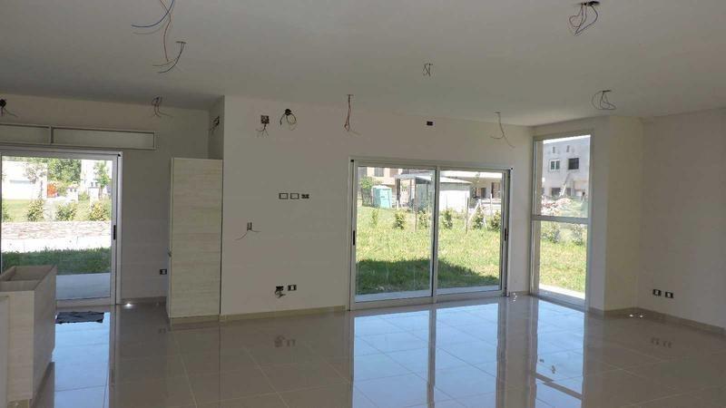 casa en venta de estilo moderna