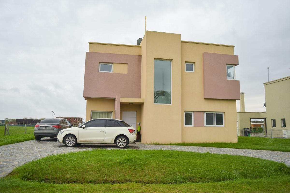 casa en venta de estilo moderno