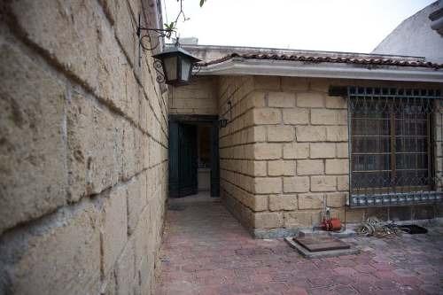 casa en venta de un piso en colinas del cimatario rustica gran ubicacion