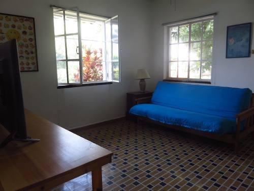 casa en venta de un solo nivel zona centro de cuernavaca