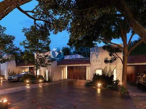 casa en venta de una planta, cerca de altabrisa. cv-4903