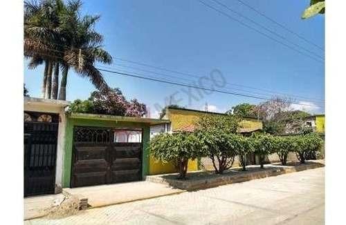 casa en venta de una planta con 560 m2 de terreno en cintalapa, chiapas