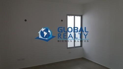 casa en venta de una planta en cholul, zona norte. cv-4834