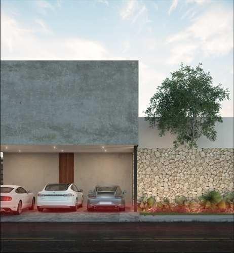 casa en venta de una planta en esquina, en privada. cv-6033