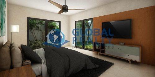 casa en venta de una planta en privada de plusvalía. cv-5464